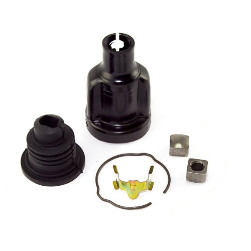Omix-Ada 18018.06 Power Steering Coupling Kit