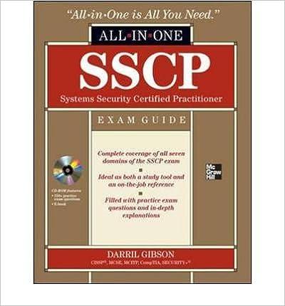 Sscp Study Guide Pdf
