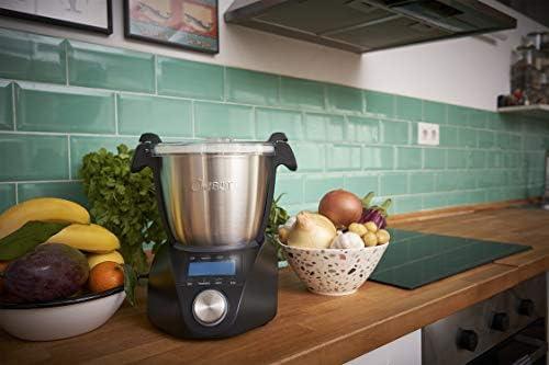IKOHS CHEFBOT Compact - Robot de Cocina Multifunción, Compacto ...