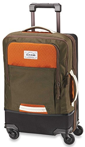 DAKINE Terminal Spinner 40L Checked Spinner Luggage (Timber) [並行輸入品] B07FH827XZ