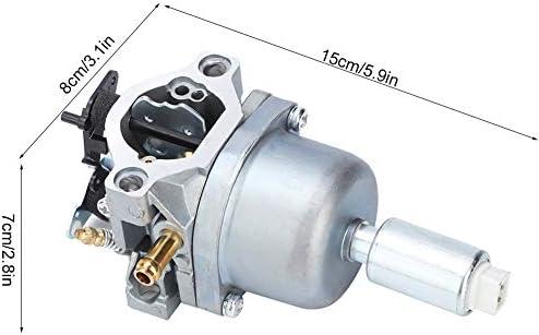 TOPINCN Accesorio Repuesto para Carburador Cortacésped Apto para ...
