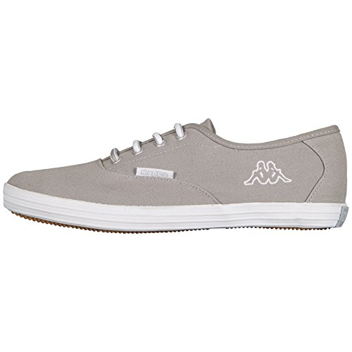 Adults Trainers 241445 Unisex Kappa Holy Grey H0nw5vAq