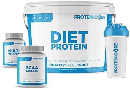 5 kg diet whey protein