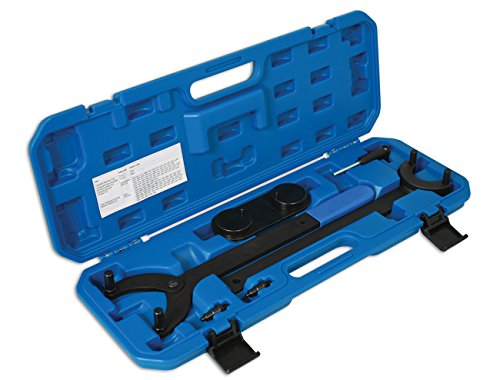 Laser Chain Alignment Tool - 9