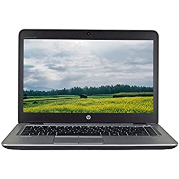 HP EliteBook 745-G3 14