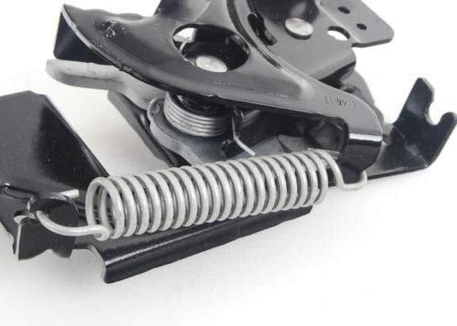 BMW 51-23-7-242-549 Right Lower Part of Hood Lock by BMW (Image #2)