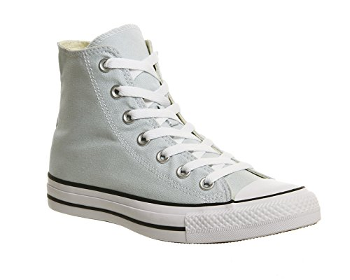 Converse All Star Chaussures En Toile Baskets Montantes (Polar Blue - Bleu Polaire)