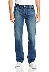Calvin Klein Jeans Men's Straight Leg Jean