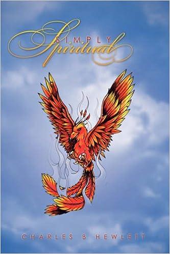 Book Simply Spiritual