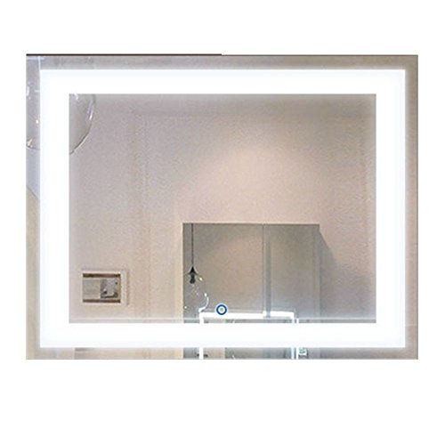 Led Back Lighted Mirrors in US - 2