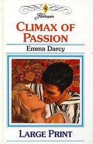 book cover of Climax of Passion