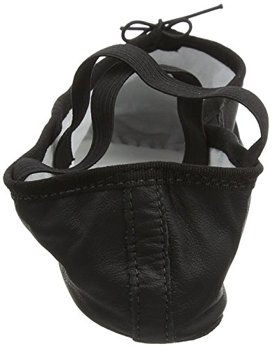 Noir Classique de Femme Bae11 Danse Chaussures So Danca qx0w88