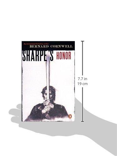 Sharpe's Honor (Richard Sharpe's Adventures, No. 7)