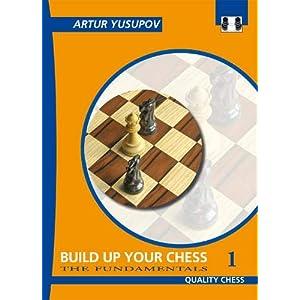 Build Up Your Chess 1: The Fundamentals: Fundamentals v. I 11