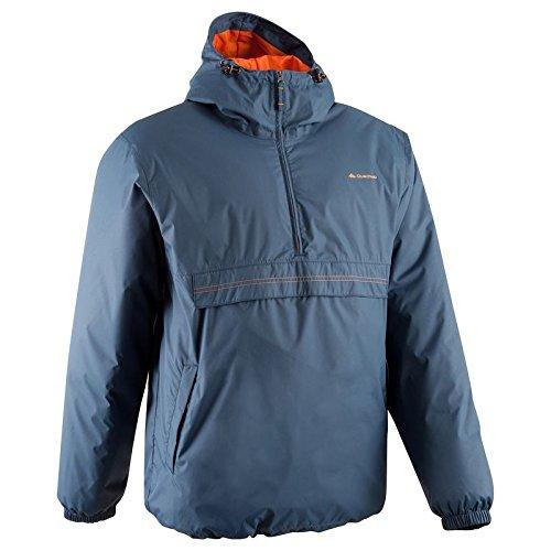 Quechua-Raincut-Jacket-Warm-Size-XL-XXL