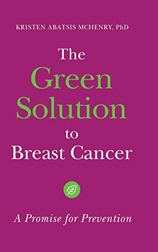 The Green Solution to Breast Cancer: A Promise for Prevention