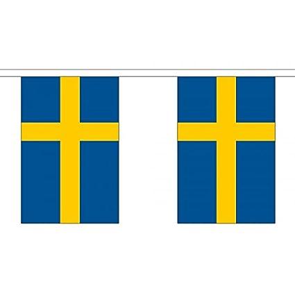 3 metros 10 (22,86 cm x 15,24 cm) sueco de Suecia de la ...