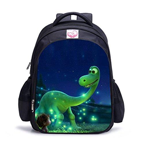 Kid Book Bag - MATMO Cool Dinosaur Cute Animal Kids School Backpack Children Book Bag for Boys