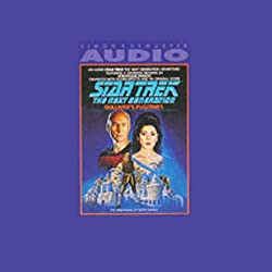 Star Trek, The Next Generation: Gulliver's Fugitives (Adapted)