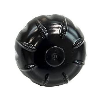 MTD 2 Pack of OEM Lawn Mower Hub Caps # 731-2290B-2PK