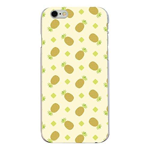 "Disagu SF-sdi-3840_1139#zub_cc5758 Design Schutzhülle für Apple iPhone 6 - Motiv ""Ananas 01"""