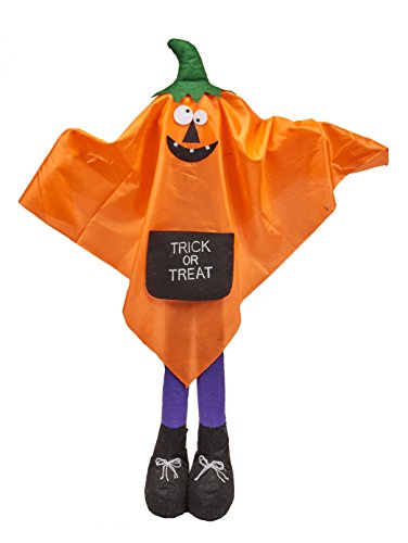 "Worth Imports 36"" Standing Pumpkin Costume Greeter"