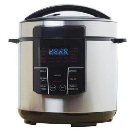 Brentwood non-27012 Pressure Cooker by Brentwood (Image #1)