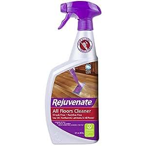 Amazon Com Rejuvenate No Bucket Needed Floor Cleaner