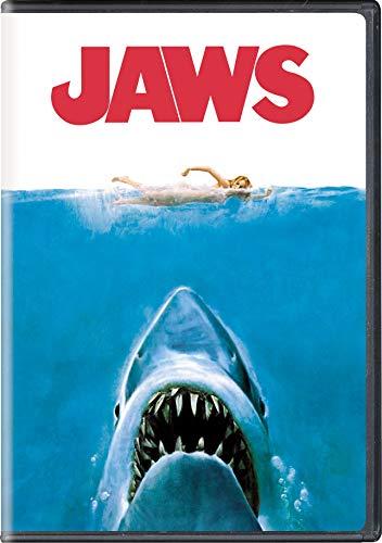 Jaws Fish - Jaws