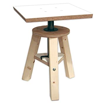 Sculpture House Torino Table Top Modeling Stand