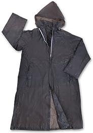 StanSport - Impermeable con capucha, vinilo, para hombre