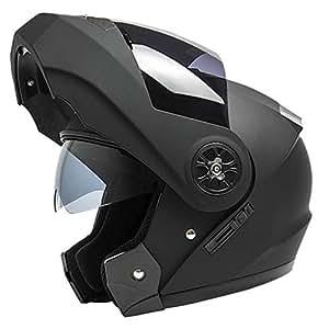 Sollt Levante los Cascos para Motocicleta, función Bluetooth ...