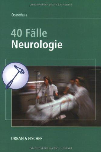 40 Fälle Neurologie