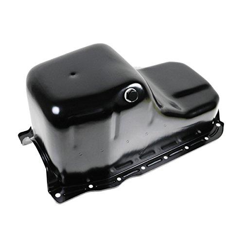 - Oil Pan for Chevy GMC C/K 10 1500 2500 3500 Pickup Truck Astro Van 4.3L