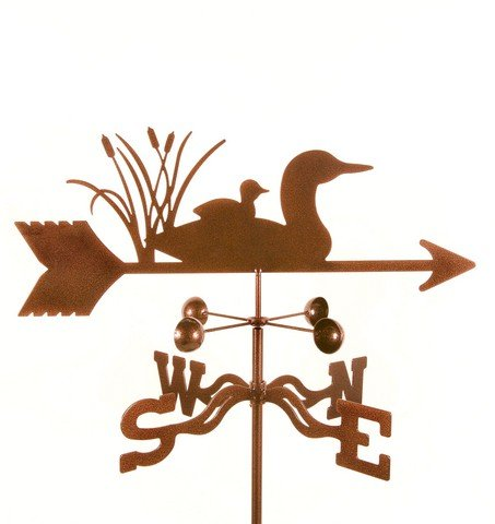 EZ Vane Loon Weathervane