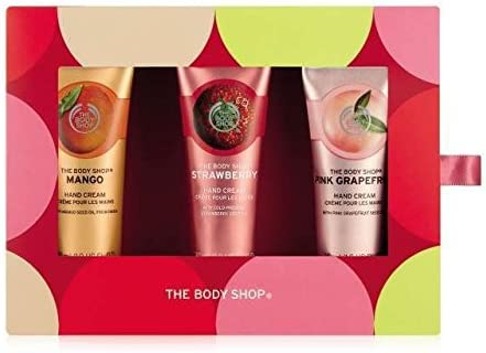 Excellent secret a cookises cookie hand cream strawberry