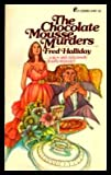 The Chocolate Mousse Murders, Fred Halliday, 0523003927