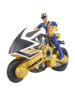 Power Ranger Samurai Samurai Disc Cycle ()