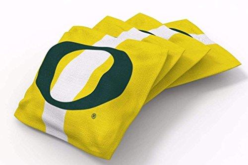 PROLINE 6x6 NCAA College Oregon Ducks Cornhole Bean for sale  Delivered anywhere in USA