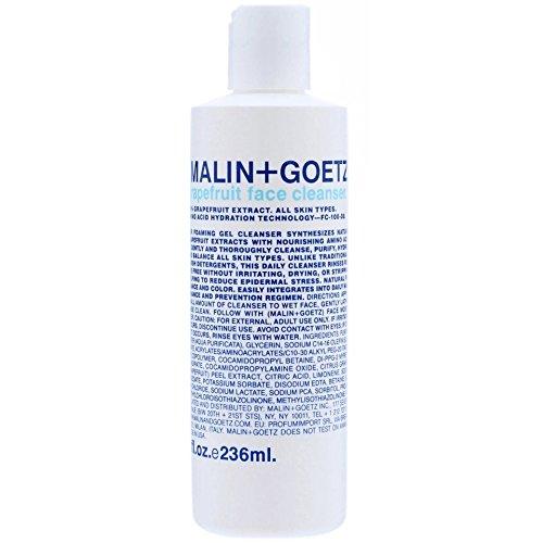 MALIN+GOETZ Grapefruit Face Cleanser - マリン+ゲッツグレープフルーツフェイスクレンザー [並行輸入品] B072DWJXMR