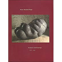 Peter Randall-Page Sculpture and Drawing: 1977 - 1992