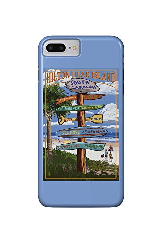 hilton-head-island-south-carolina-destinatios-sign-iphone-7-plus-cell-phone-case-slim-barely-there
