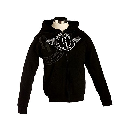 (Gibson Lifestyle Hoodie Large)