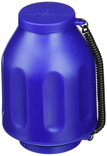 Smoke Buddy 0159-BLU Personal Air Filter, Blue