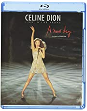 Celine Dion: Live in Las Vegas [Blu-ray]