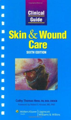 Skin Wound Care - 4