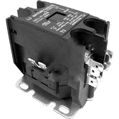 - American Zettler, Inc. XMCO-322EBBC , Definite Purpose Contactor 32A 2-Pull 24V Coil