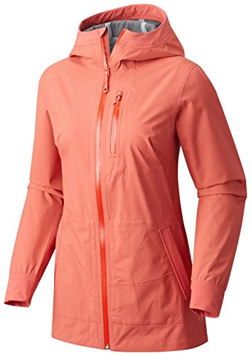Mountain Hardwear - Abrigo - para mujer Crab Legs