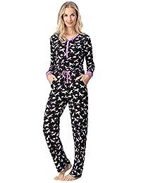 Addison Meadow Pijamas para Mujer - PJ Sets para Mujer, Whisper Knit