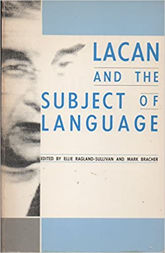 Amazon lacan and the subject of language 9780415903080 ellie lacan and the subject of language 1st edition fandeluxe Gallery